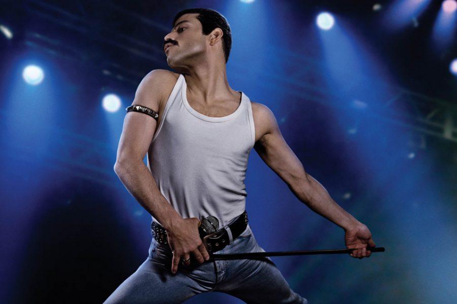 Ξαναβλέποντας το Bohemian Rhapsody