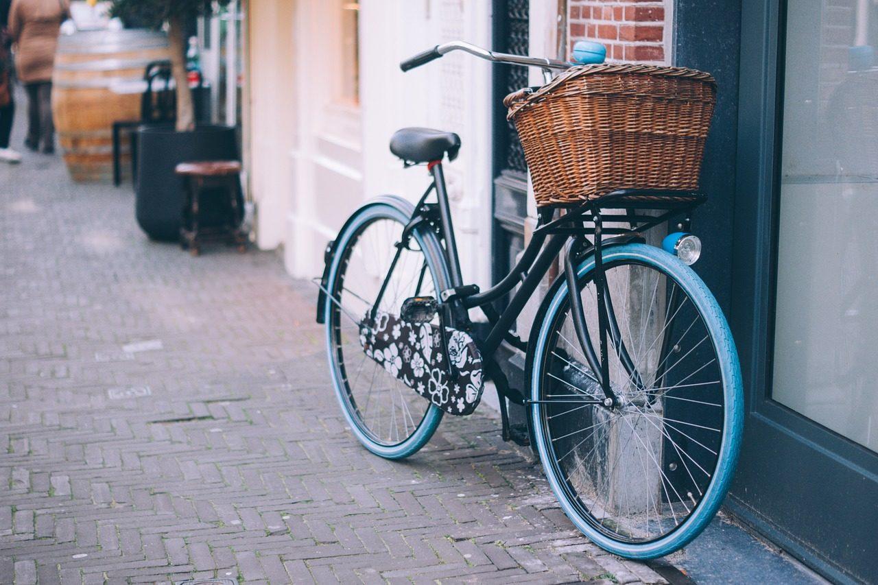 Ο «Ουράνιος Ποδηλάτης» επίσημα ως μασκότ της Καρδίτσας