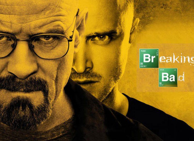 Νοσταλγείτε το Breaking Βad; Υποδεχτείτε την ταινία του!