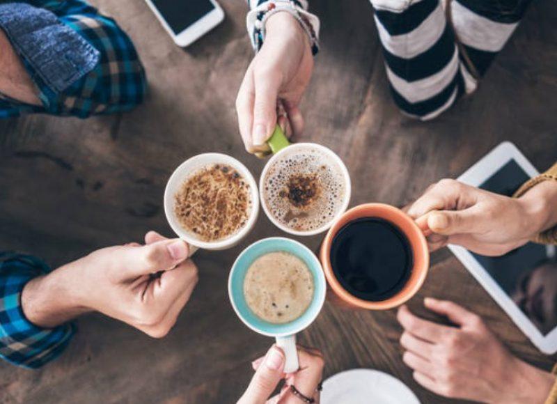 Το 10% του καφέ που πίνουμε είναι λαθραίος