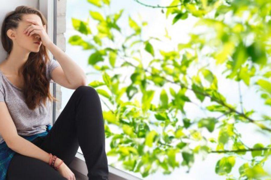 Είσαι τελειομανής; Είναι πιθανό να φλερτάρεις με την κατάθλιψη