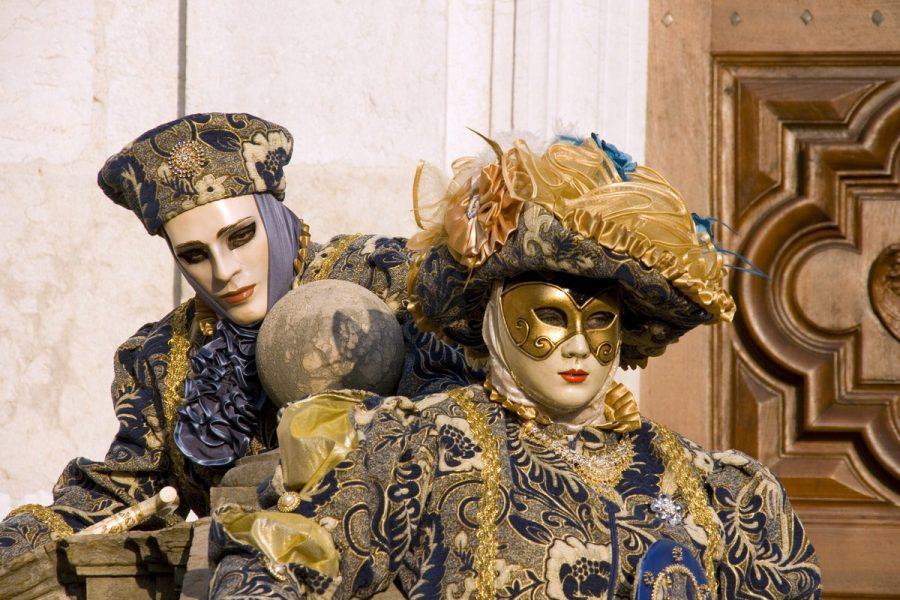 Μάσκες – Tο σύμβολο της Αποκριάς