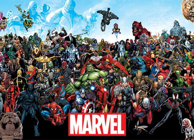 Έρχεται ο πρώτος gay υπερήρωας της Marvel