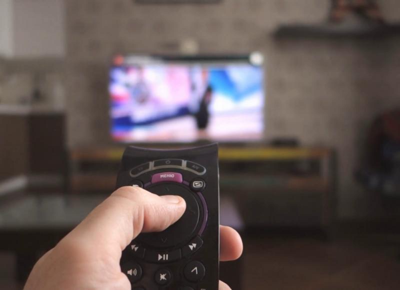 Kλείσε την τηλεόραση για καλό σκοπό
