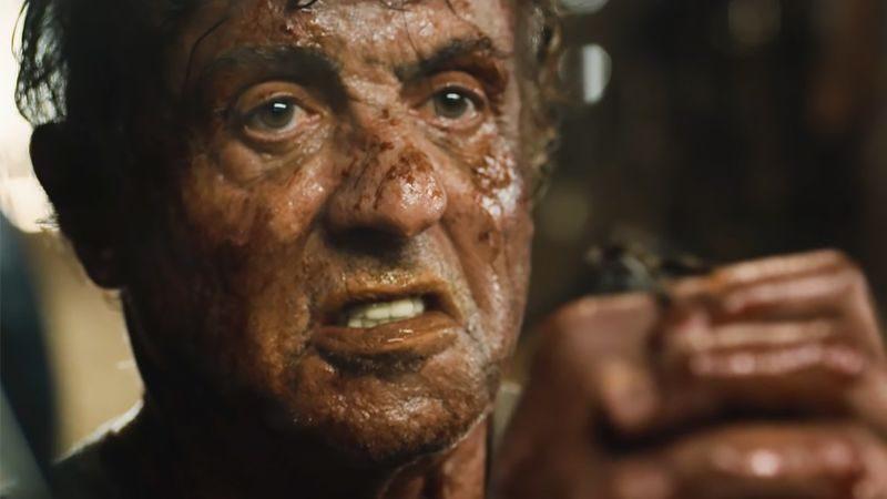 Rambo 5: Ο Σιλβέστερ Σταλόνε δίνει πόνο για μια τελευταία φορά