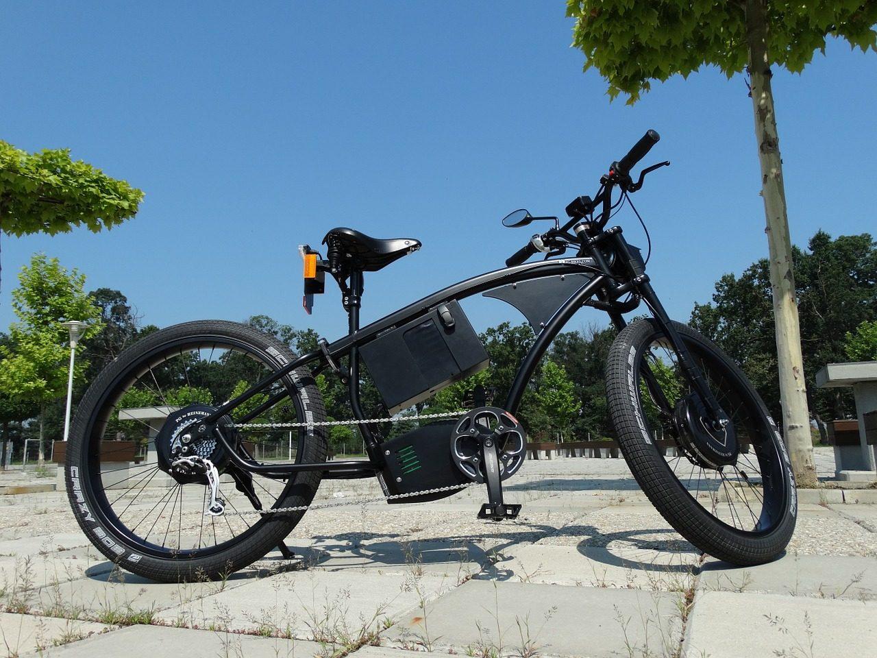 Καρδίτσα, η πρώτη «Cycle Friendly» πόλη της Ελλάδος