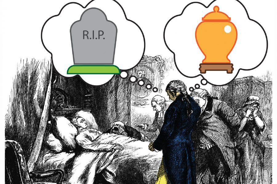 Η «τέχνη» και οι αριθμοί του θανάτου
