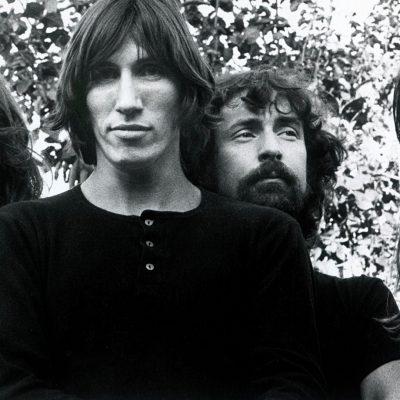Οκτώ άλμπουμ των Pink Floyd ξανά στα ελληνικά charts