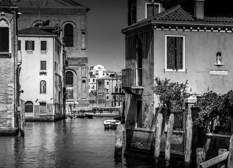 Η Βενετία βουλιάζει