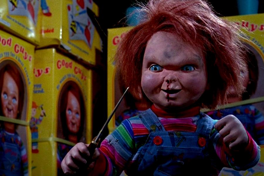 Ο Chucky στη μικρή οθόνη