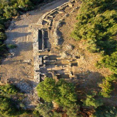 «Το κάστρο της Βελίκας» στο Χατζηγιάννειο