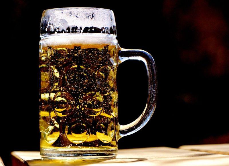 Νέα συσκευή παγώνει τη μπύρα σου σε δευτερόλεπτα