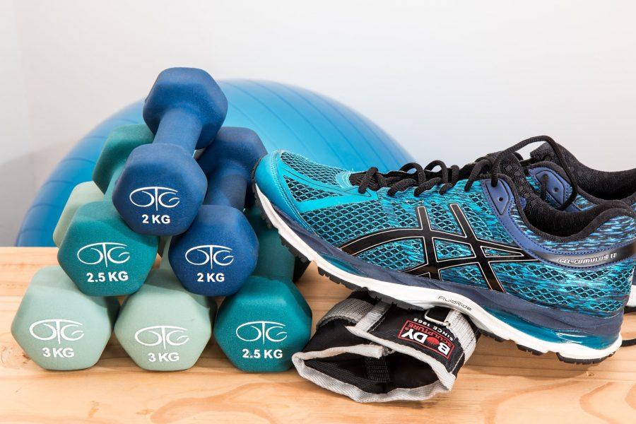 Συμβουλές για ένα πετυχημένο workout