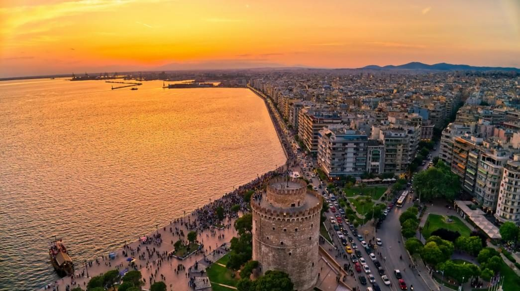 Μια ξεχωριστή διαδήλωση στη Θεσσαλονίκη