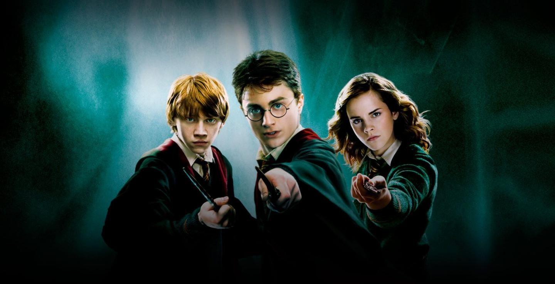 To Hogwarts έρχεται στο σπίτι μας!