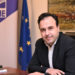 Ο Δημήτρης Παπαστεργίου για το «Ελλάδα 2021»