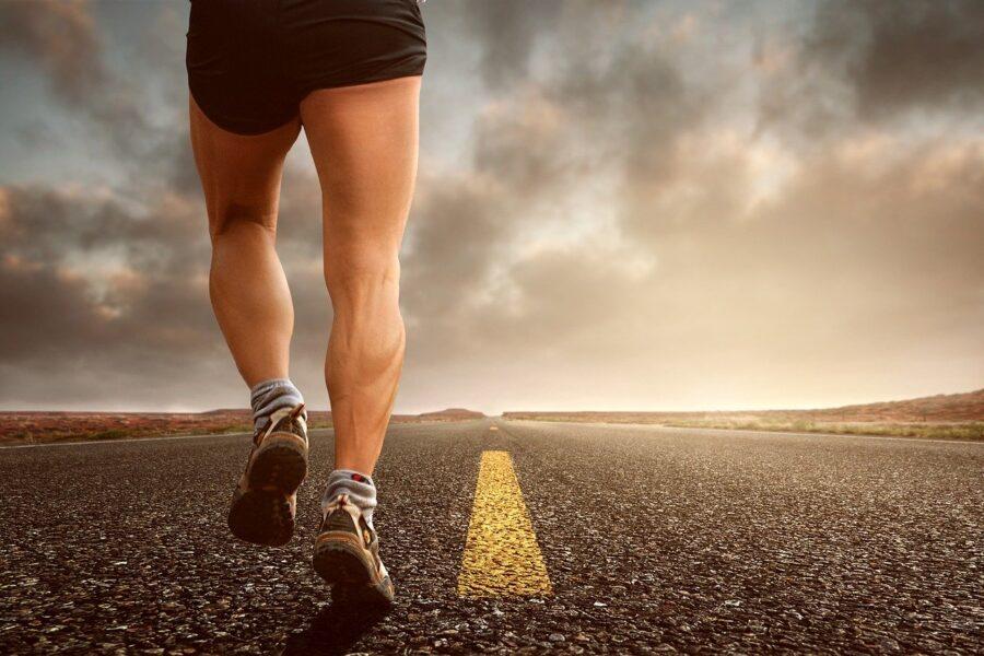 Ένα γρήγορο full-body workout!