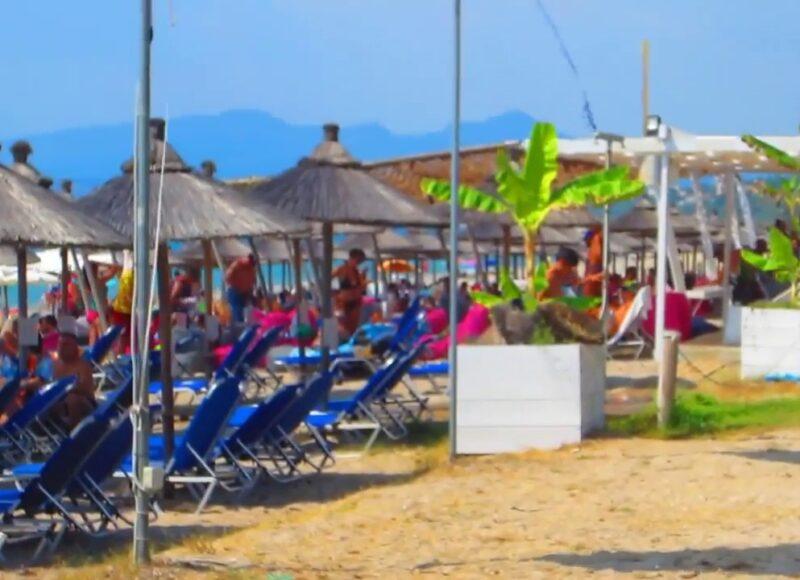 Μονολίθι Πρεβέζης: η πιο ασφαλής παραλία της Ευρώπης