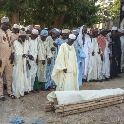 Μουσικός καταδικάστηκε σε θάνατο λόγω «βλασφημίας»