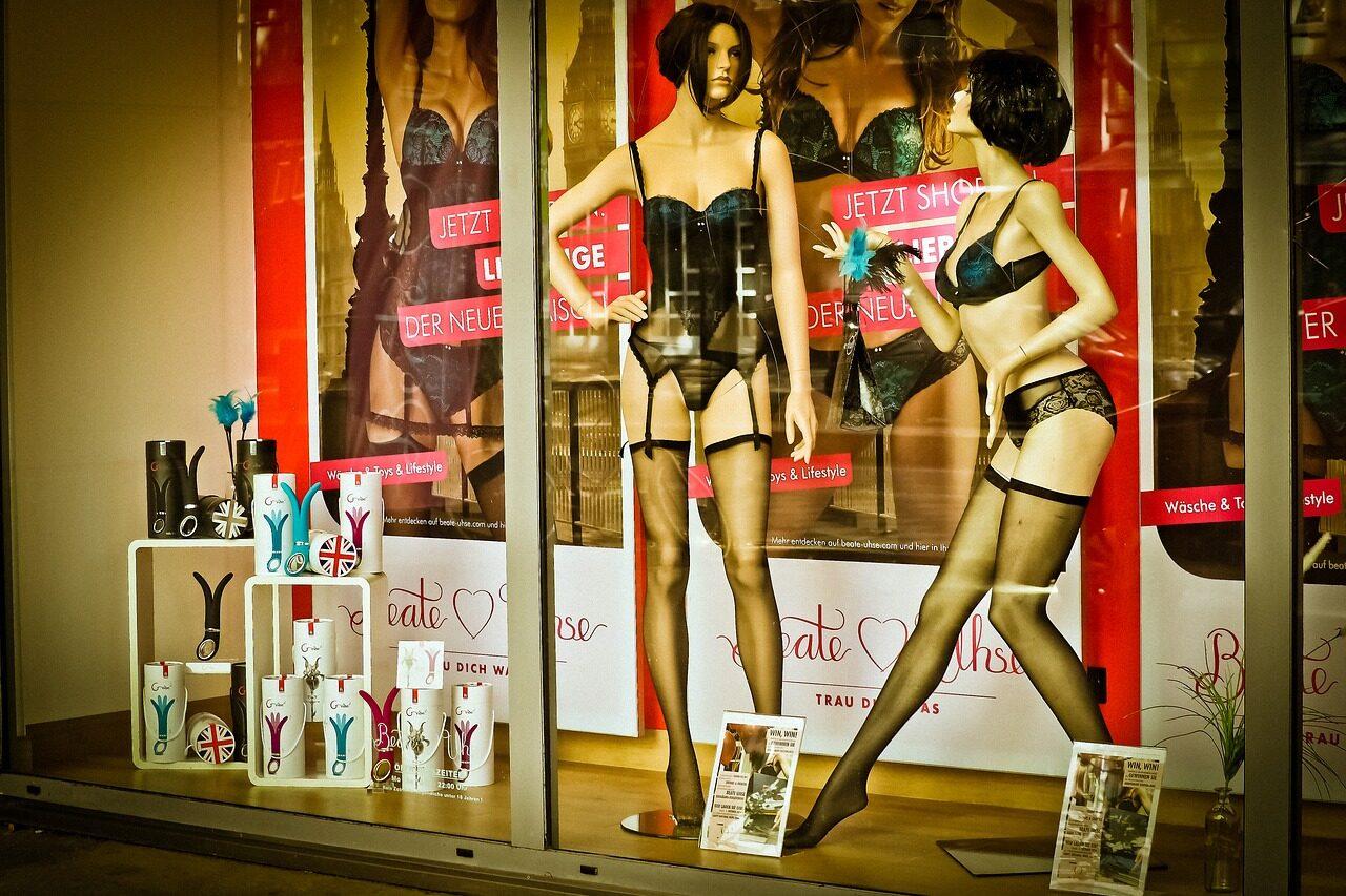 Sex shop δωρίζει ερωτικά βοηθήματα σε ιατρικό προσωπικό