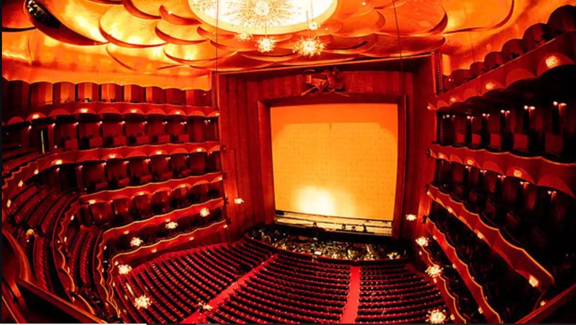 Metropolitan Opera: δεν θα ανοίξει για φέτος τις πύλες της
