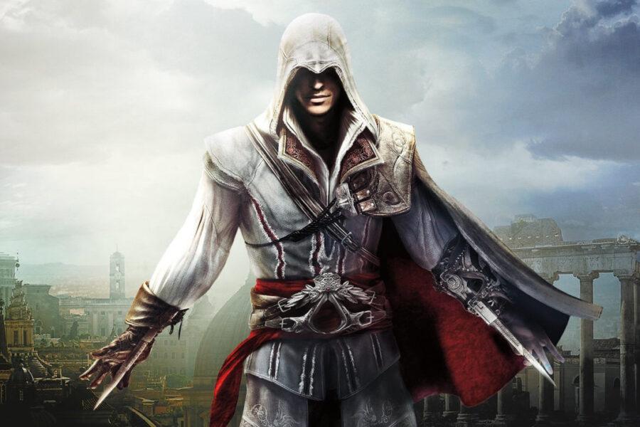Netflix: Έρχεται νέα σειρά «Assassin's Creed»