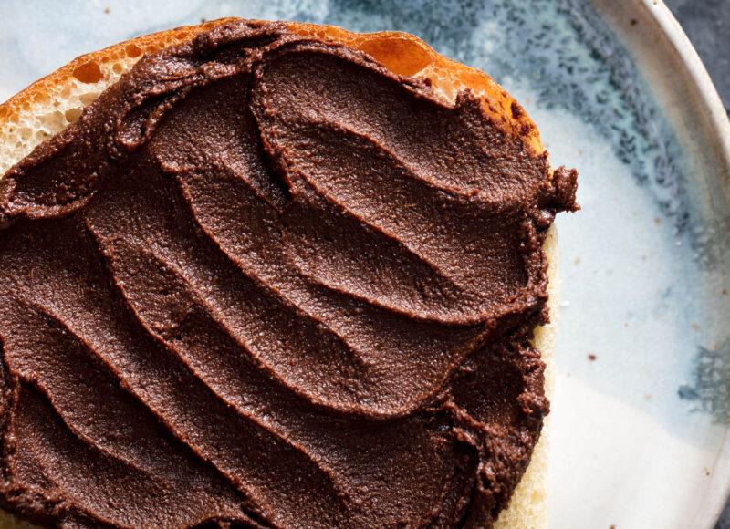 Πραλίνα φουντουκιού – Homemade Edition